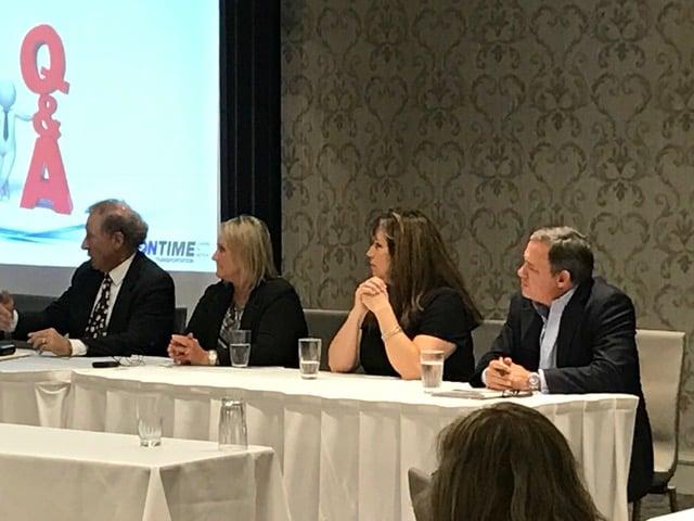 John Bush & Susan Delsandro TAA Conference.jpg