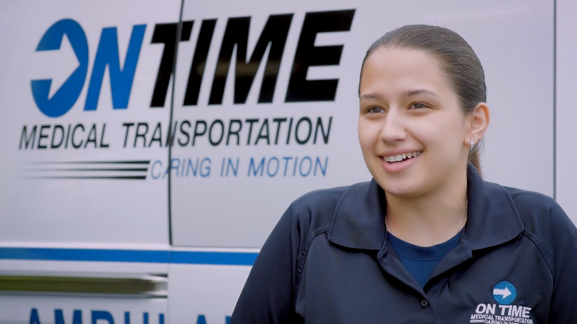 On Time Ambulance   EMS Careers Egg Harbor City NJ