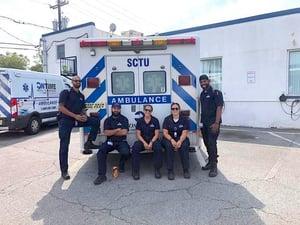 On Time Ambulance | EMT Jobs Roselle NJ