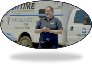 On Time Ambulance | Healthcare Careers Roselle NJ-2