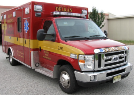 delran nj ambulance pic